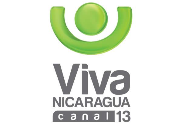 Viva Nicaragua Canal 13 -