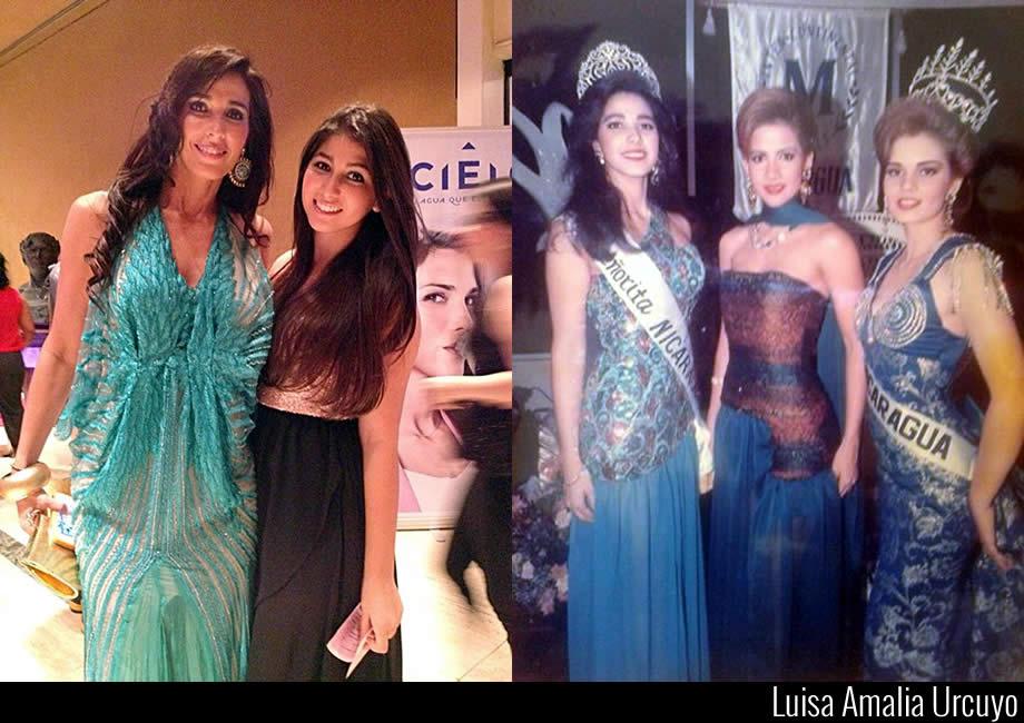 Luisa Amalia Urcuyo
