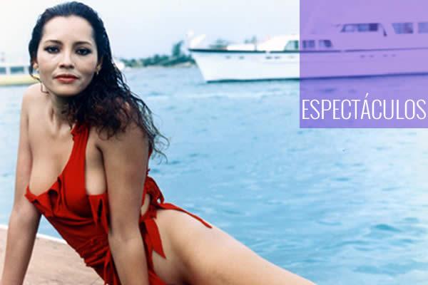 Nicaragüenses destacados en Hollywood