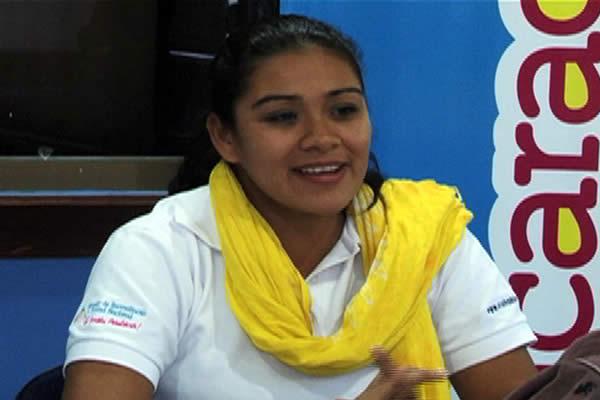 Lista Expo Ometepe 2014