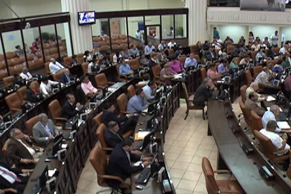 Reforman Ley Especial Para el Desarrollo de Tumarín