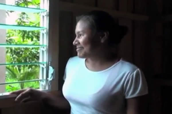 Casas a comunidades indígenas
