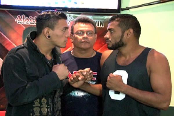 MMA en Tipitapa, conmemorando el 36 aniversario de la Revolución