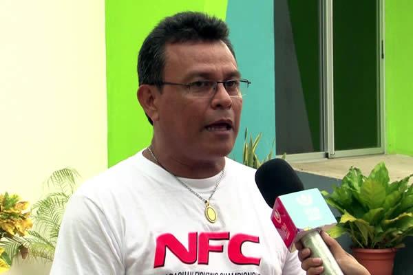 NFC 21 en Tipitapa el sábado 11 de Julio