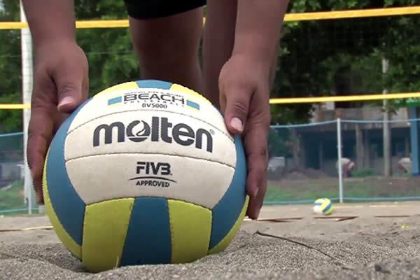 Selección de Volleyball lista para los Juegos Panamericanos en Toronto