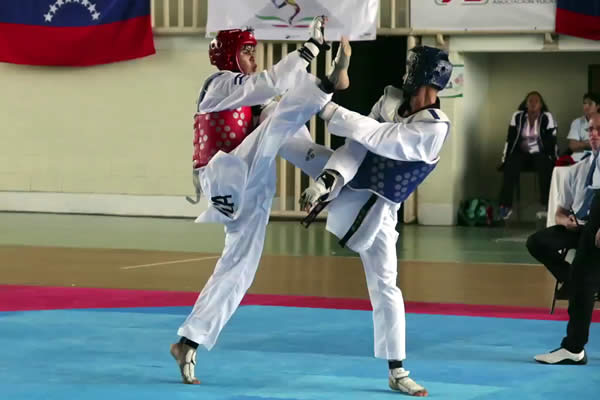 Nicaragua cosecha 26 medallas en Juegos Escolares