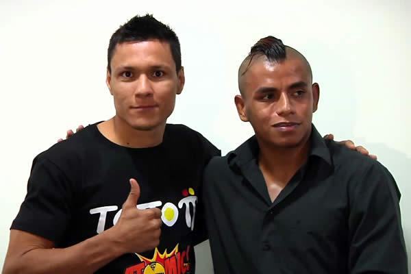 Viva Nicaragua Canal 13 te invita a ver el encuentro de Estrellas del Octágono
