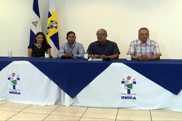 """UNICA presentará la obra teatral """"Tiempos de Fe"""""""