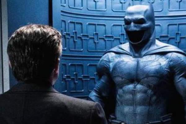 """Ben Affleck reveló qué rol tendrá Robin en """"Batman Vs Superman"""""""