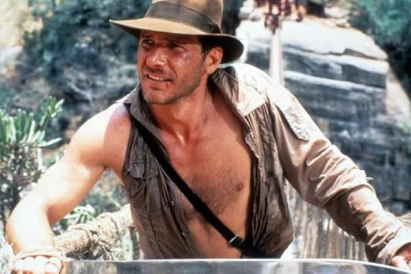 Confirman quinta parte de Indiana Jones