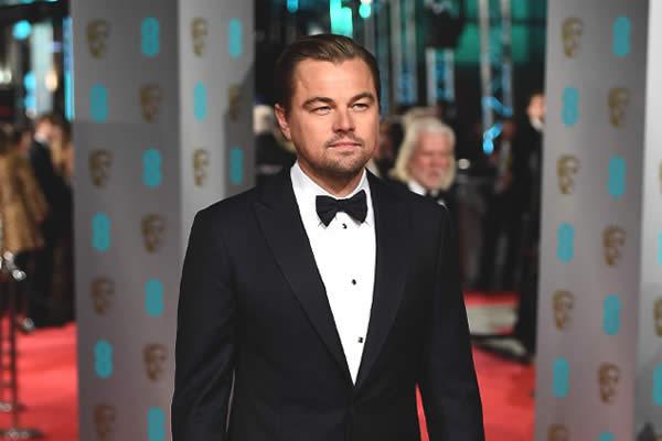 Leonardo DiCaprio, ¿El nuevo James Bond?