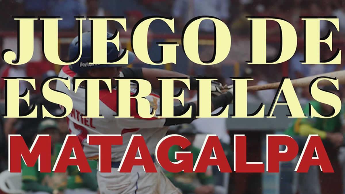 Matagalpa será sede del Juego de Estrellas del Pomares 2016