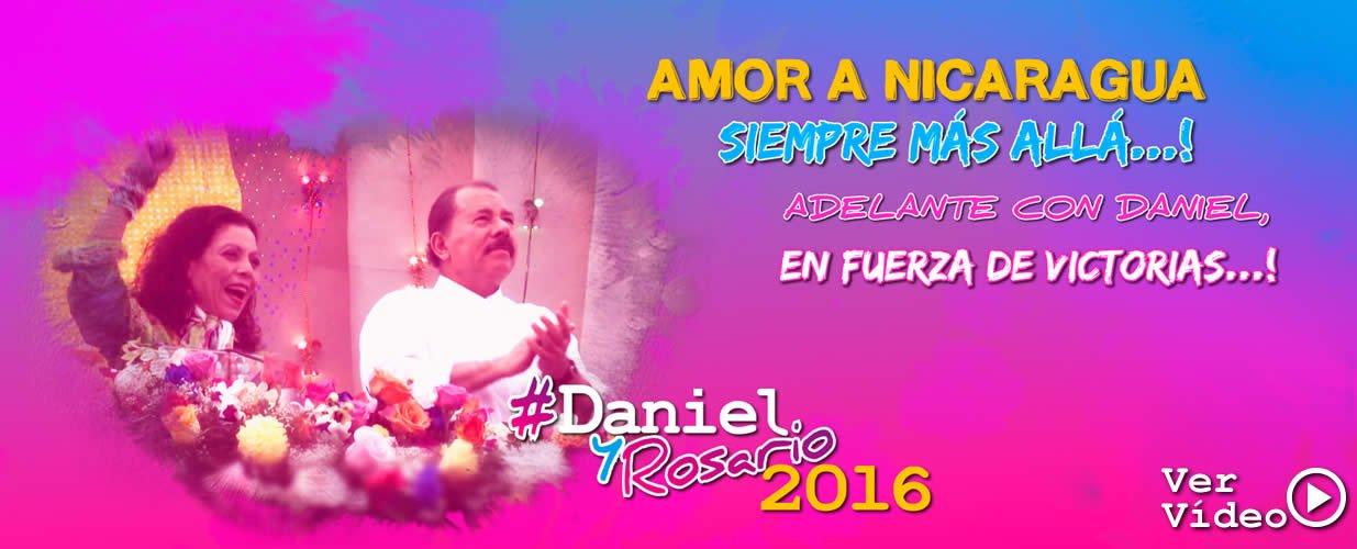 Siempre al Frente Nicaragua, Junt@s Seguiremos Adelante
