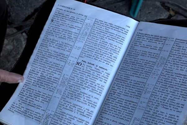 24 de Septiembre, Día de la Biblia