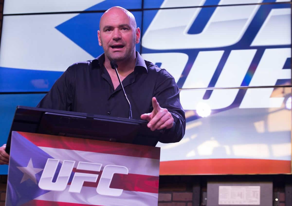 McGregor retará a Eddie Alvarez en UFC 205 en la Gran Manzana