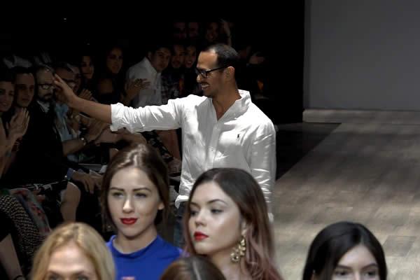 Así fue el segundo día del Mercedes Benz Fashion Week Panamá 2016