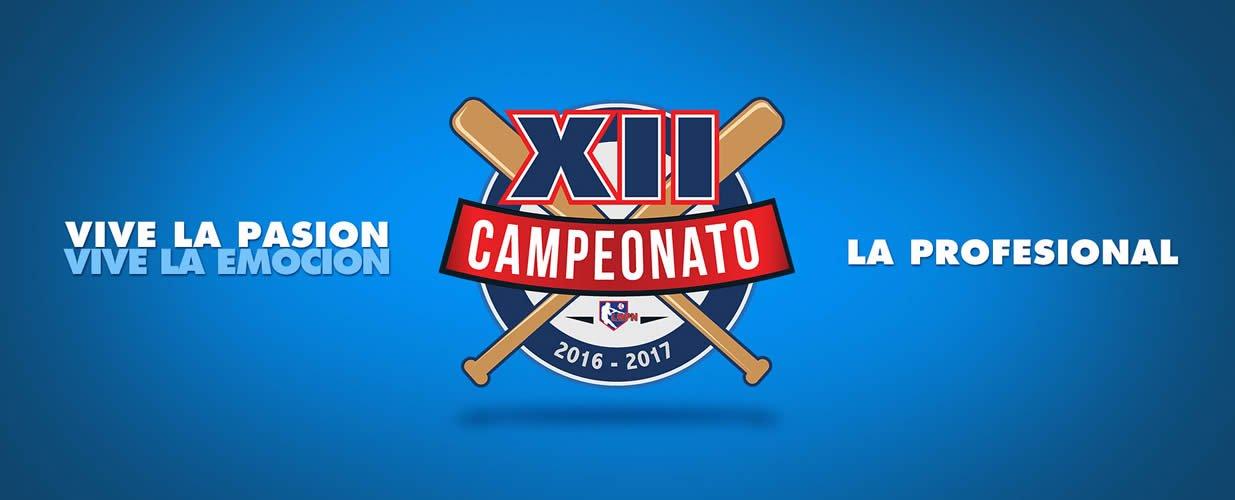 Liga Profesional de Béisbol Nicaragüense