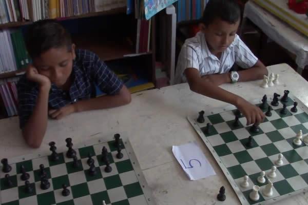 Estudiantes boaqueños se destacan en Ajedrez