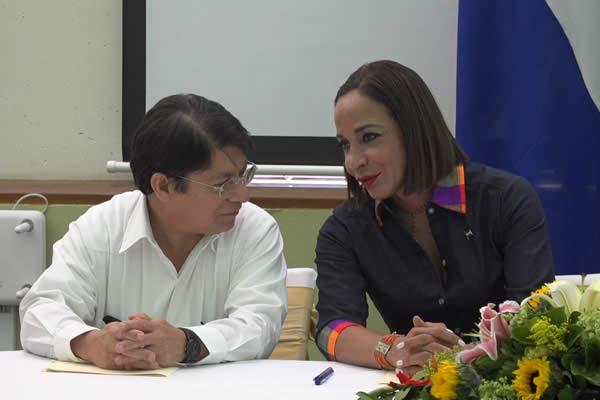Nicaragua y Honduras firman convenio cultural
