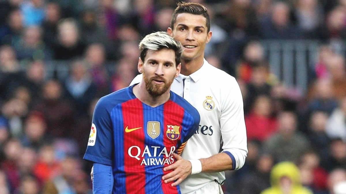 Jugada del hijo de Ronaldo asombra a fanáticos madridistas — Vídeo