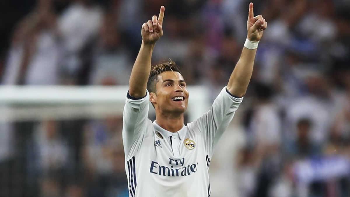 Los gemelos de Ronaldo llegarán a España en los próximos días