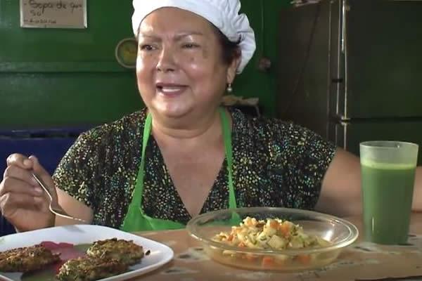 Moringa con alto valor nutricional en los alimentos