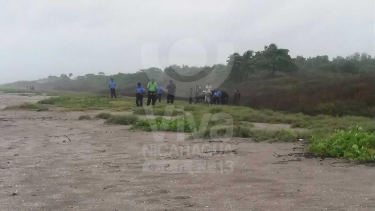 Policía brinda informe sobre droga encontrada en León