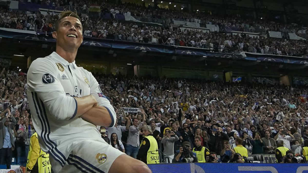 Cristiano Ronaldo dejaría a galácticos por esta millonaria oferta — Real Madrid