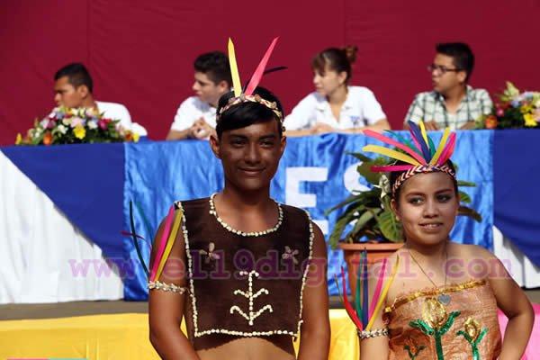 Ticuantepe conmemora 38 años de siembra de sus Héroes y Mártires