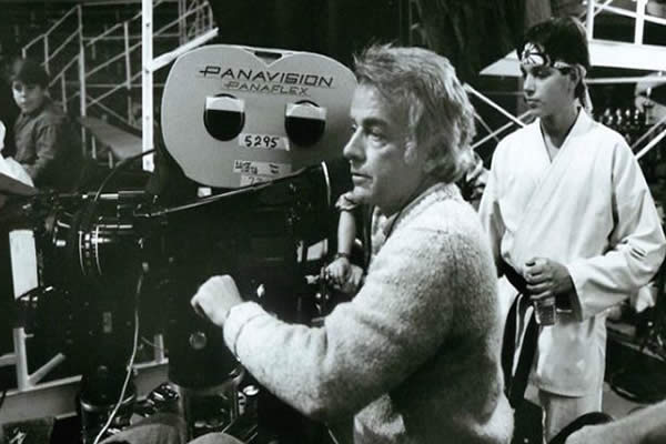 "Fallece John Avildsen director de ""Rocky"" y ""Karate Kid"""