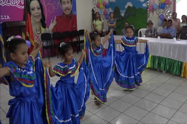 Santa Lucia celebra 38 aniversario de su liberación