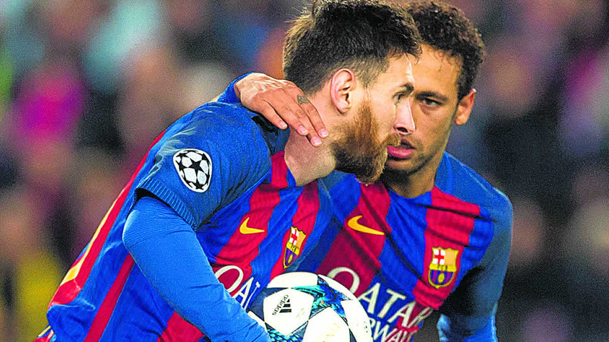 De Maradona a Cristiano, las estrellas del futbol con líos fiscales