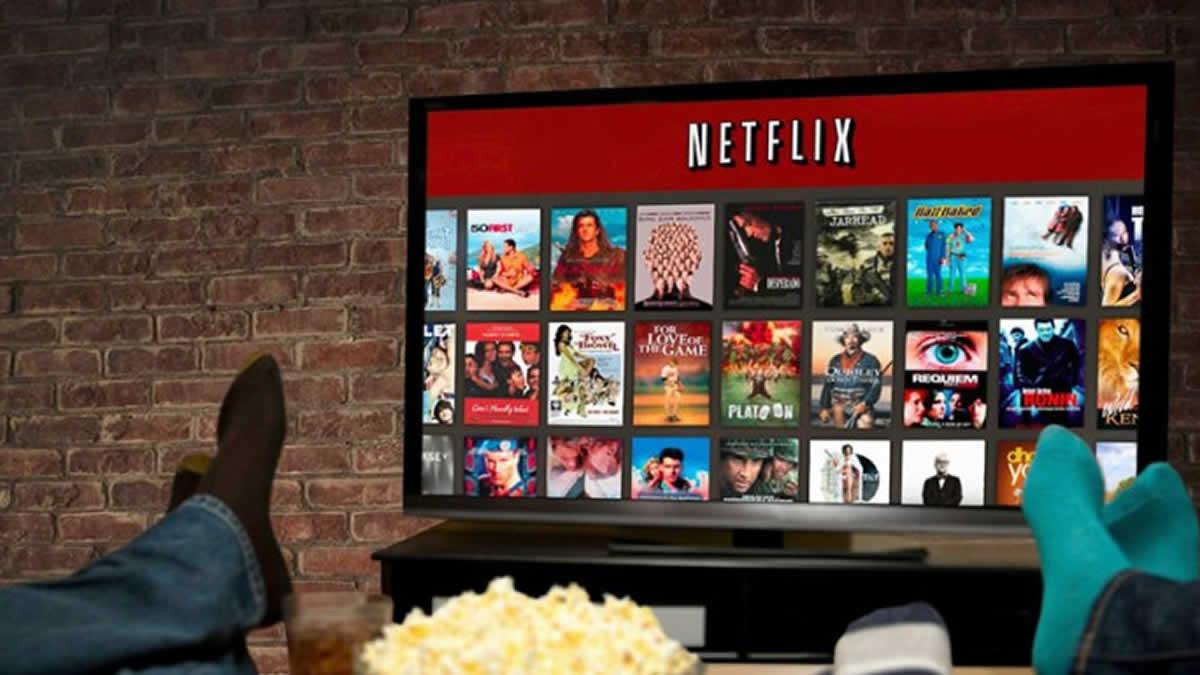 Netflix tiene un límite de descargas para series y películas