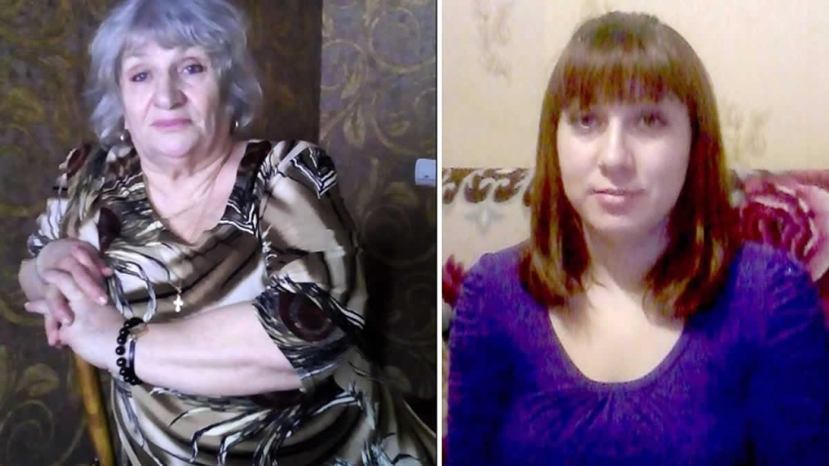 Por 30 años crió a una hija que no era suya