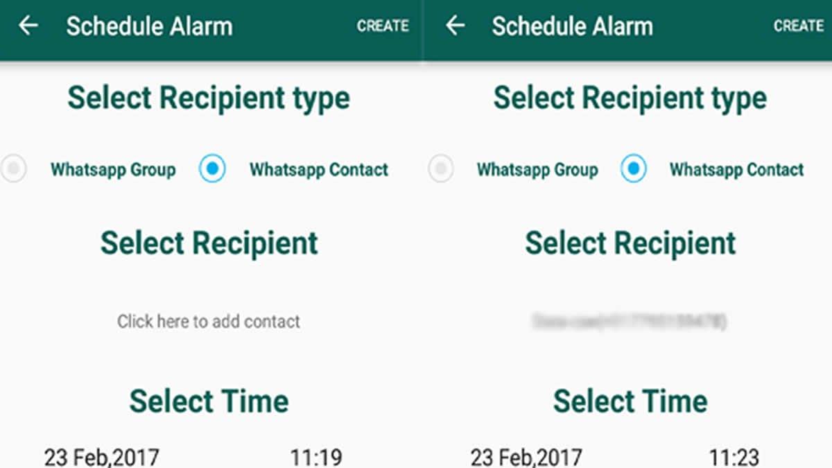 Aprenda a programar sus mensajes de WhatsApp con esta sencilla herramienta