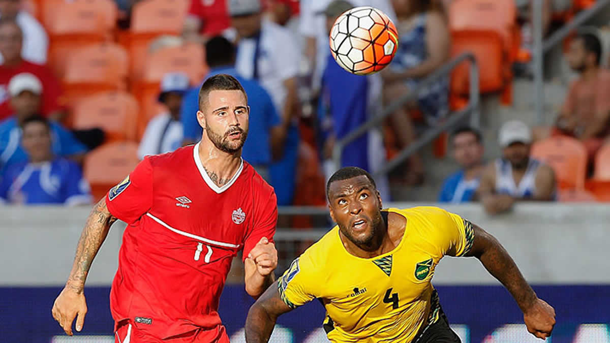 2-0. Estados Unidos se cita en semifinales con Costa Rica