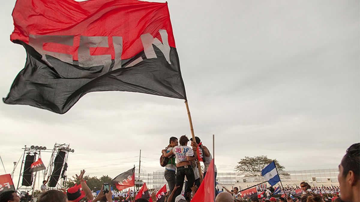 Revolución Popular Sandinista, un faro en América Latina