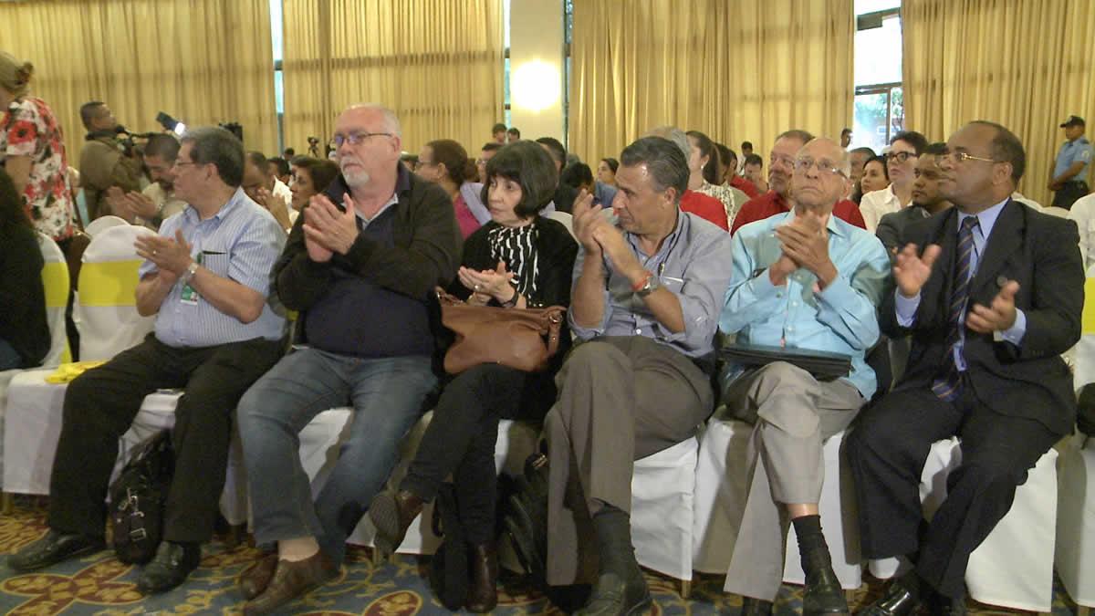 Nicaragua: Oscar López asistirá a reunión del Foro de Sao Paulo