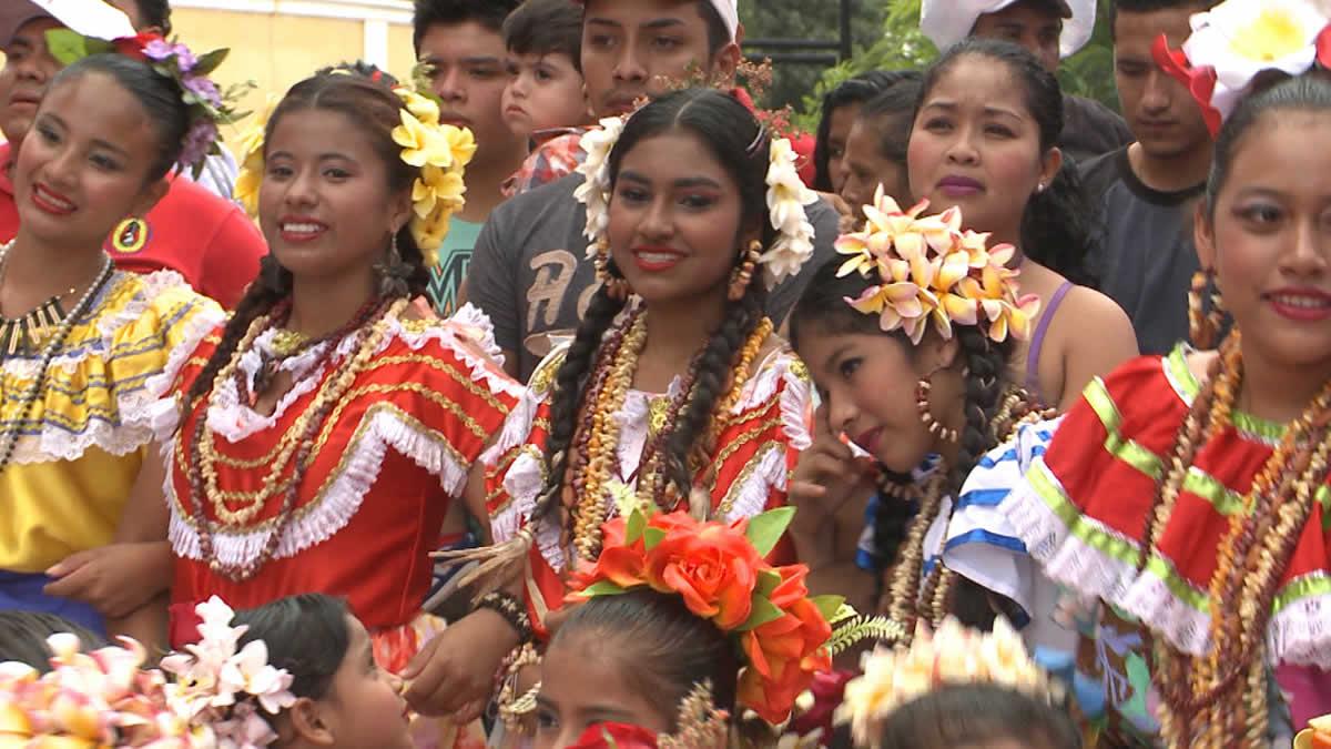 Daysi Torres será nombrada mayordoma de fiestas de Santo Domingo de Guzmán
