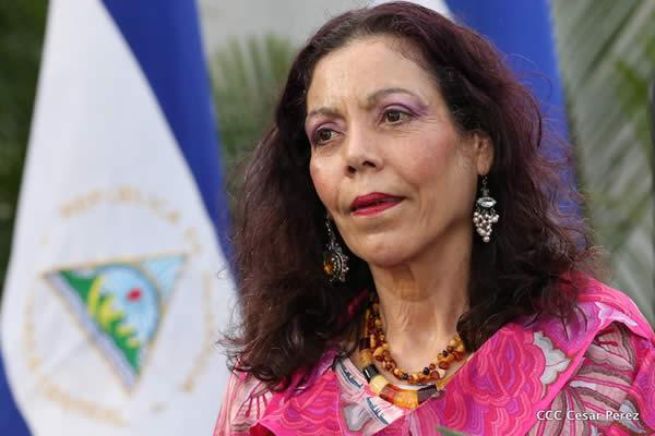 Rosario lamenta el fallecimiento del Compañero Francisco D'Escoto Brockmann