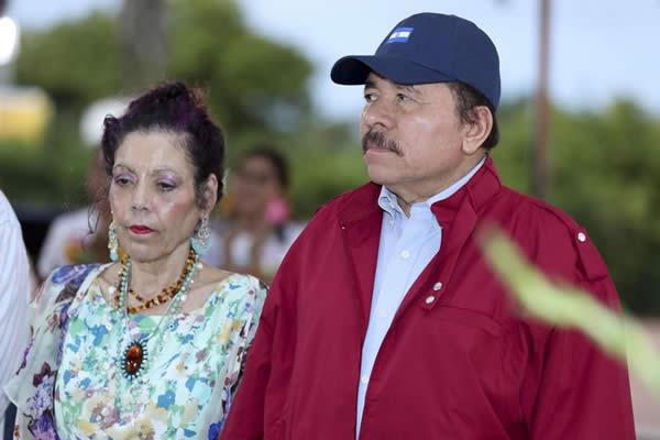 Nicaragua rechaza amenazas de Estados Unidos contra el pueblo venezolano