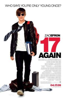 Cine Familiar - 17 Again