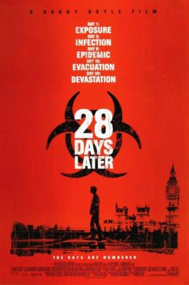 Cine del 13 - 28 Days Later