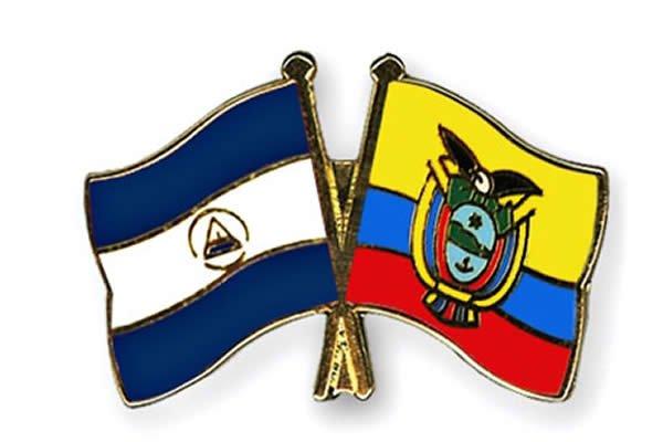 Nicaragua saluda el 208 aniversario del primer grito de independencia del Ecuador