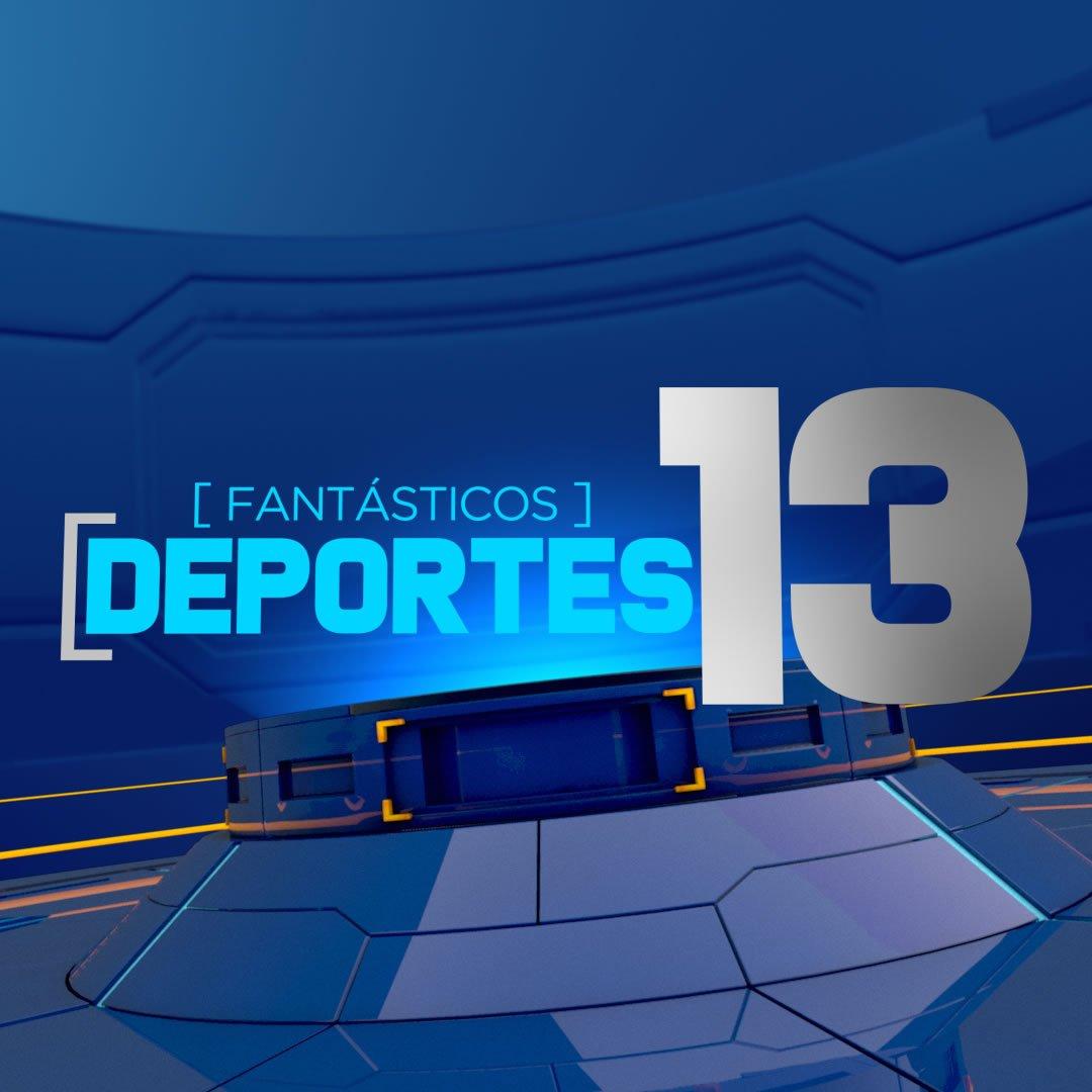 Los Fantásticos Deportes 13 - Primera Edición