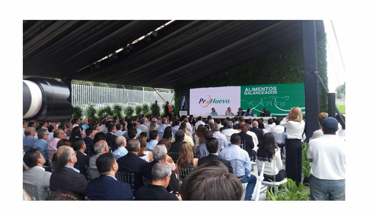 "Masatepe inauguran Planta Pasteurizadora "" Prohuevo S.A."""