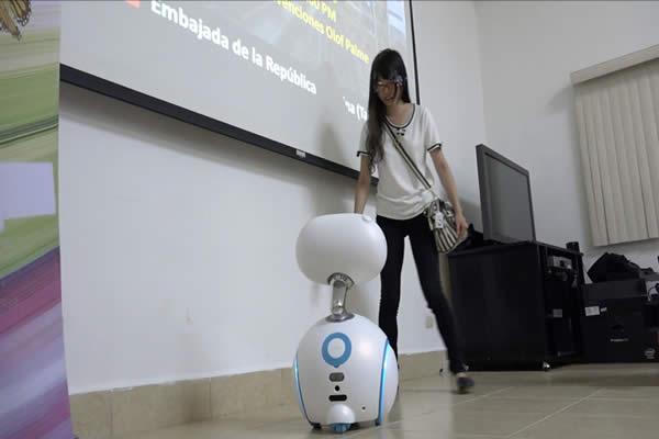 Expo Taiwán 2017 inicia con novedosos productos tecnológicos
