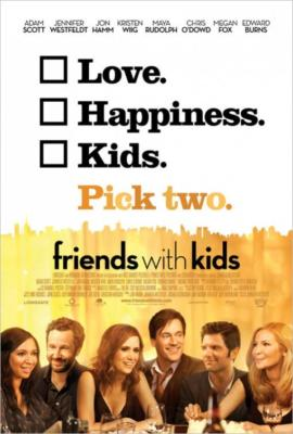 Cine del 13 - Friends with Kids