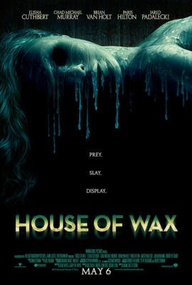 Viernes del 13 - House of Wax