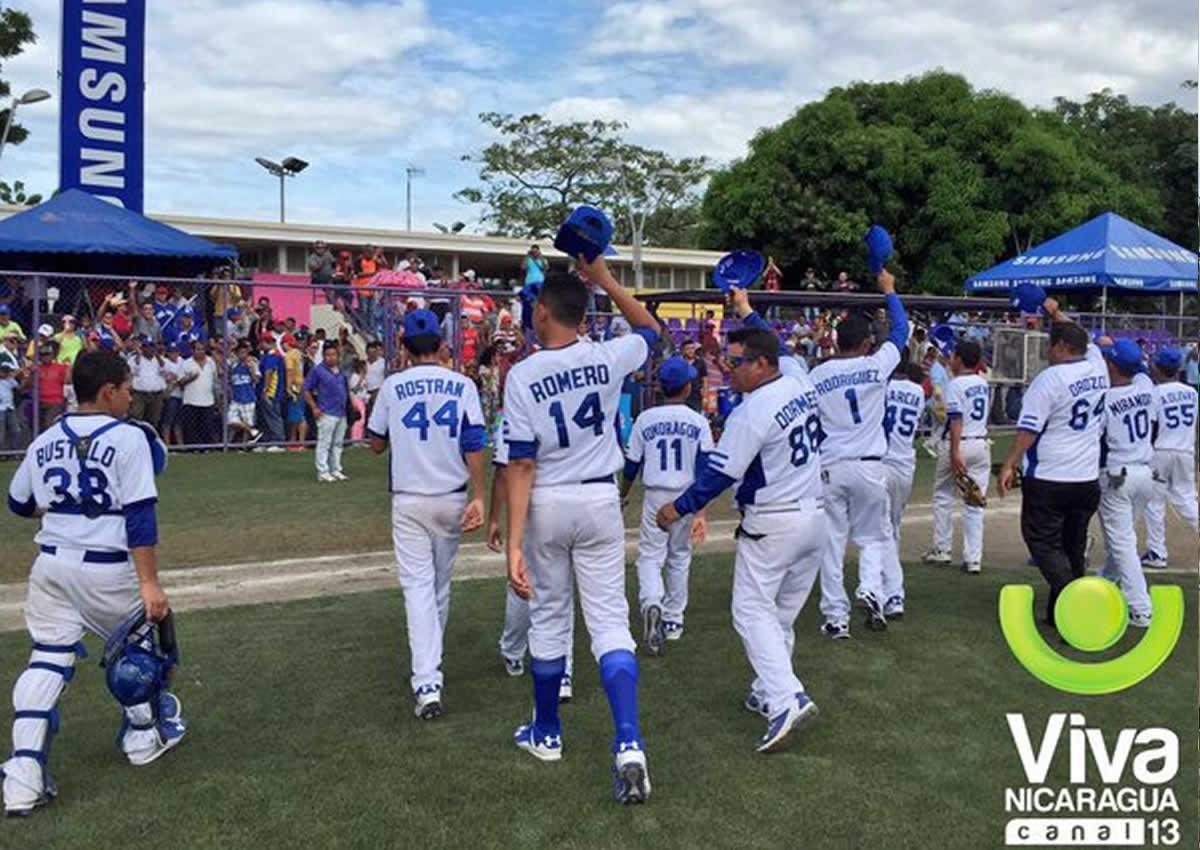 Cuba se estrena con triunfo en Panamericano de Béisbol sub-15